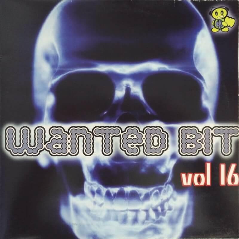 Wanted Bit vol.16