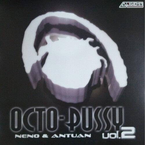 Neno & Antuan - Octopussy Vol.2