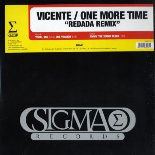 Vicente OMT - Redada RMX