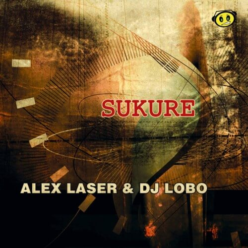 Alex Laser & Dj Lobo - Sukure
