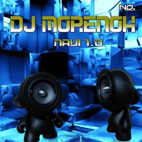 Dj Morenoh - Navi 1.0