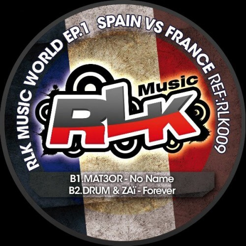 Rlk Music World EP.1 Spain VS France