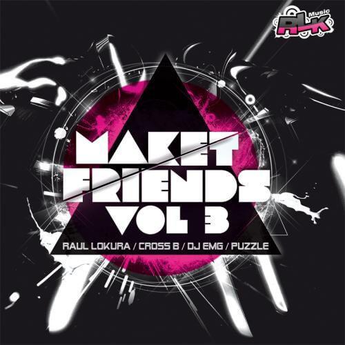 Maket Friends Vol.3