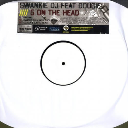 Swankie Dj ft Dougie - 5 On the Head