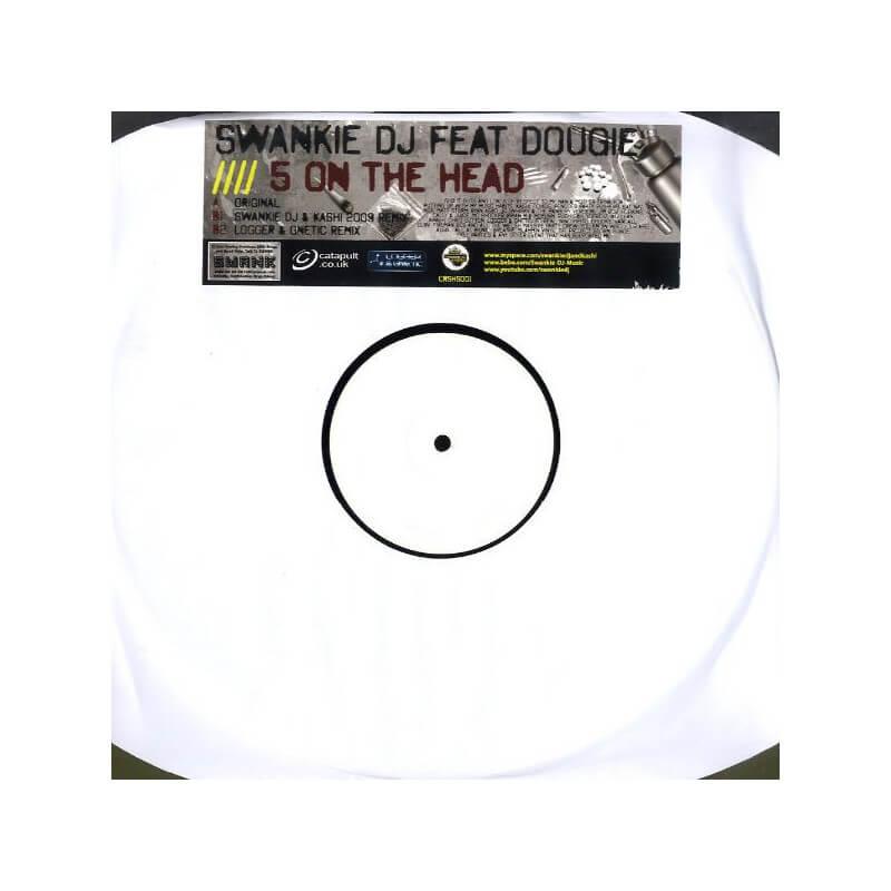 Swankie Dj ft Dougie - 5 On the Head