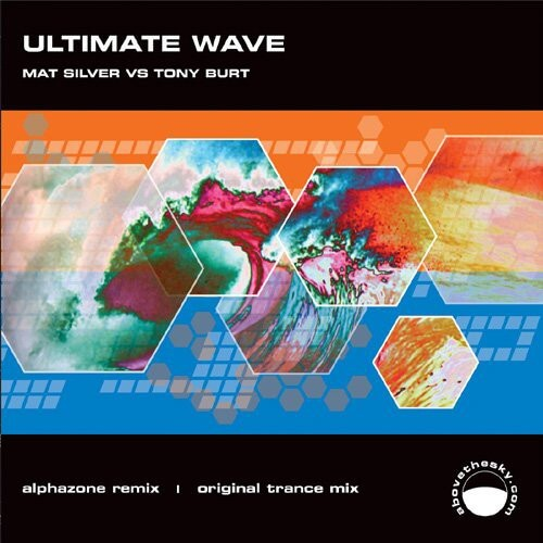 Matt Silver & Tony Burt - Ultimate Wave