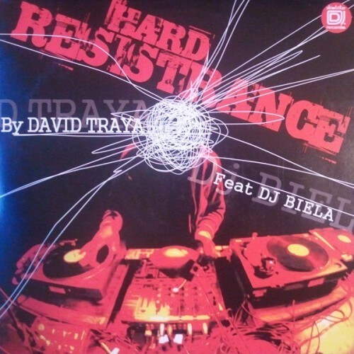 David Traya Ft Dj Biela - Hard Resistance