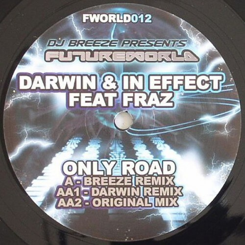 Drwin & In Effect ft Fraz - Only Road