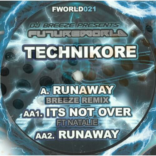 Technikore - Runaway