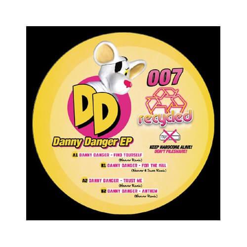 Danny Danger EP