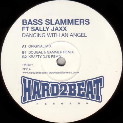 Bass Slammers Ft Sally Jaxx - Dancing With An Angel