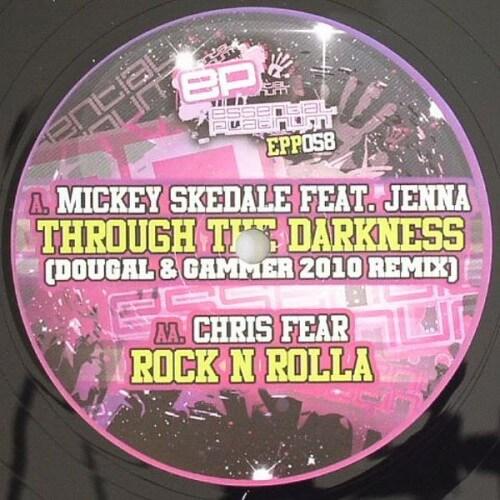 Through The Darkness 2010