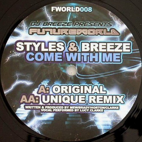 Styles & Breeze - Come With Me