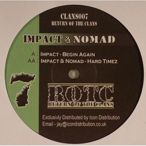 Impact & Nomad - Begin Again