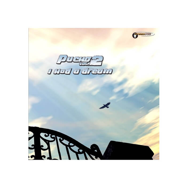 Pucho V2 - I Had a dream