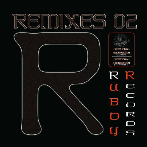 Ruboy Remixes vol.2