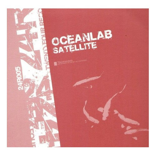 Oceanlab - Satellite