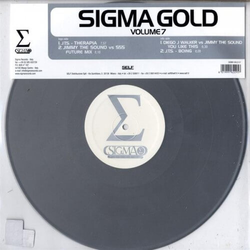 Sigma Gold Vol.7