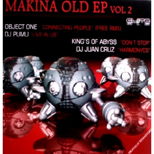 Makina old ep vol.2