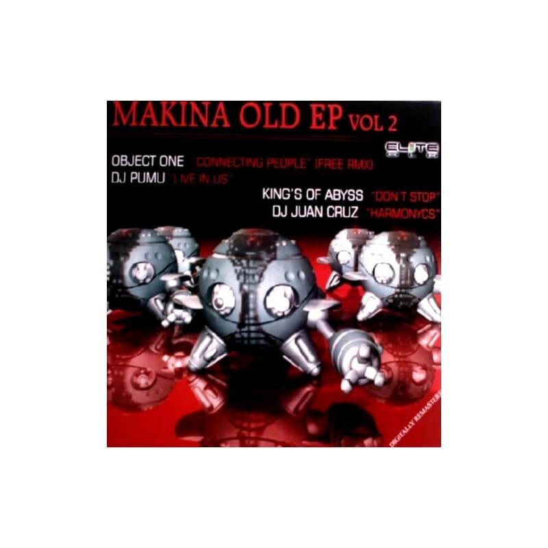 Makina old ep vol.2