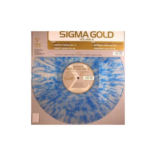 Sigma Gold Vol.4
