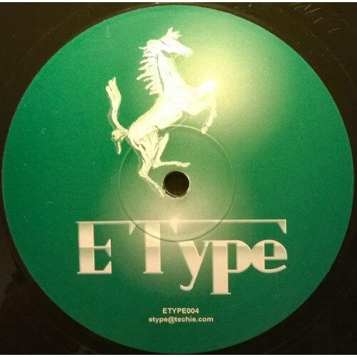E-Type 004