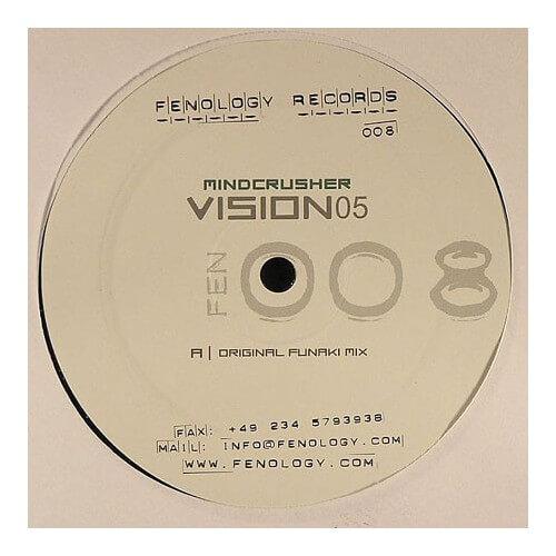 Mindcrusher - Visions 05