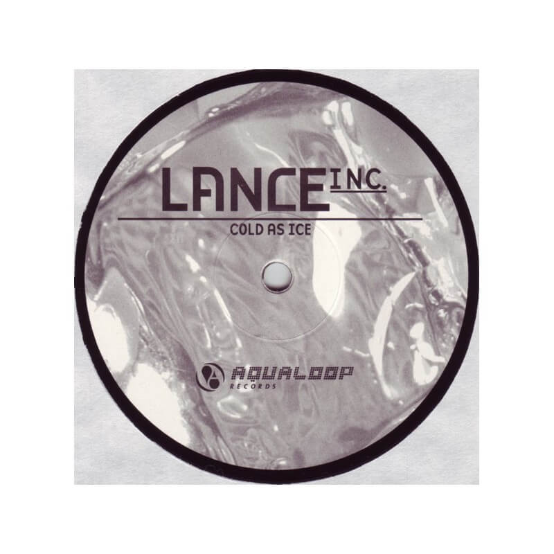 Lance inc - Cold as ice (repres exclusiva)