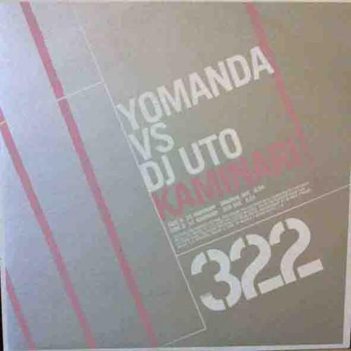 Yomanda Vs UTO - Kaminari
