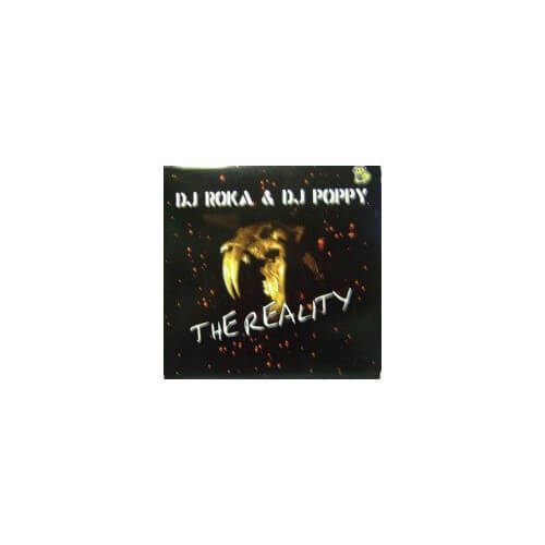 Dj Roka & Dj poppy - The reality