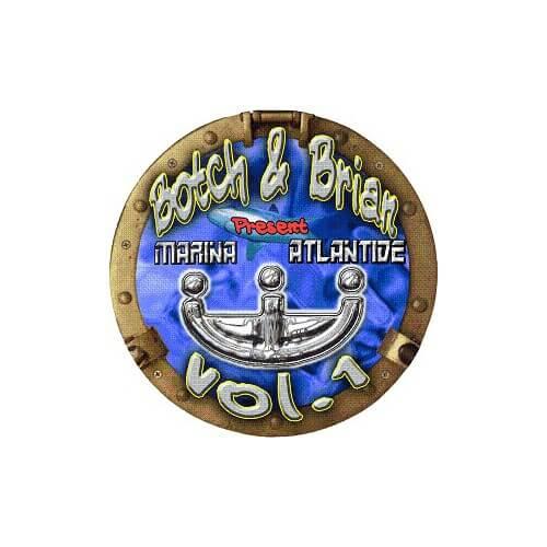 Botch & brian pres Marine Atlantide vol.1