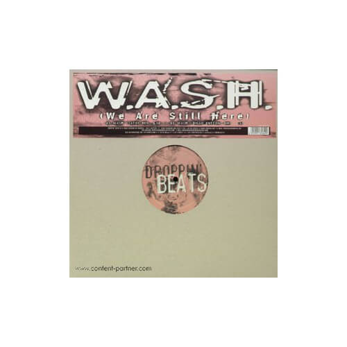 WASH - We are still here