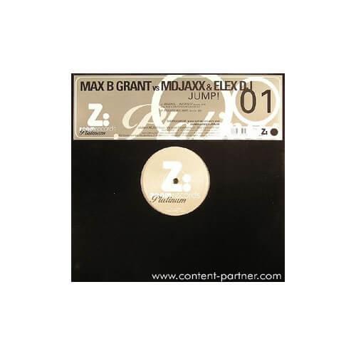 MAx B grant Vs Mdjaxx & elex DJ